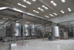 Strumentazione del latte dell'acciaio inossidabile 304 (AZ-02)