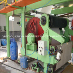 Cuchilla de aire Hot-Sale China máquina de recubrimiento de papel de NCR