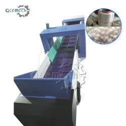Bolsos impresos LDPE, HDPE rallar la máquina de peletización