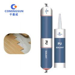 Één Zelfklevend Dichtingsproduct van de Component PU/Polyurethane voor het Plakken van Vloeren