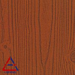 Пвдф покраски деревянных зерна алюминиевых листов /панелей для использования внутри и вне помещений на стену оболочка
