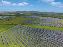 Une nouvelle énergie Ingénieur projet EPC 100MW