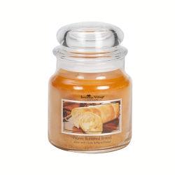 Il multi profumo Aromatherapy della decorazione del biglietto di S. Valentino del regalo domestico multifunzionale di giorno esamina in controluce la candela profumata