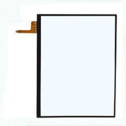 verre trempé OEM / ODM & ITO de verre du panneau de commande tactile