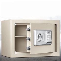 Maison de luxe Bureau serrure électronique case de verrouillage de sécurité numérique