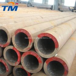 ASTM A213 Legierung nahtlose Stahlrohr