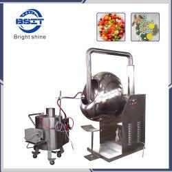 Фармацевтические машины SUS304 Планшетные таблетки конфеты пленочного покрытия машины Byc400