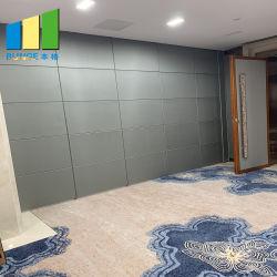 Divisorio smontabile della parete del blocco per grafici di alluminio del fornitore della Cina per l'ufficio