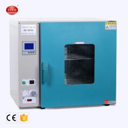 Dhg-9070un horno de secado de electrodos portátiles