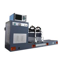 Máquina de Equilibrio Especial de Cerámica de la Pieza de Trabajo Mecánica de Cerámica de la Junta Universal