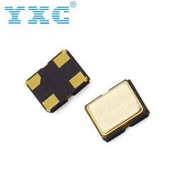 在庫の販売を用いる100MHz SMDの水晶発振子