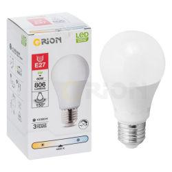 LED, die energiesparende helle E27 LED Birne der Lampen-9W LED der Lampen-12W LED der Glühlampe-A60 LED beleuchtet