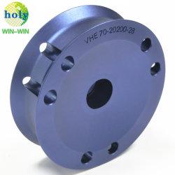 OEM Aangepaste CNC van de Draaibank het Draaien/van het Malen Componenten van de Gravure van de Laser van de Delen van Machines