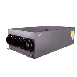 Свежий воздух рекуперации тепла и аппарата ИВЛ Dehumidifier