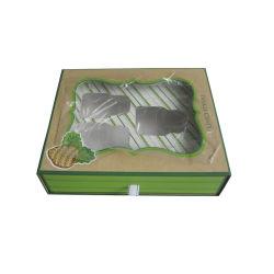 De stijve Dozen van de Kaars van de Gift van het Karton Verpakkende