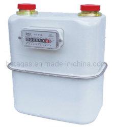 Industrielles rostfreies Membrangas-Messinstrument G16 (S)