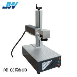 30W 50W machine de marquage au laser à fibre portable pour les roulements industriels
