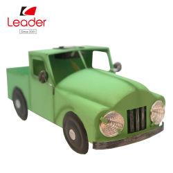 LEDの白色光が付いている太陽金属のトラック、屋外ライトのための太陽緑のトラック