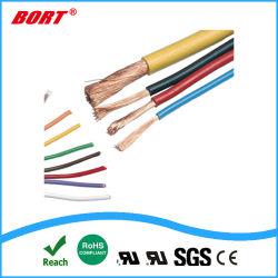 Venta directa de fábrica UL3321 12 AWG 600V 150c XLPE resistentes al calor de Cable de cobre aislados de Cafetera
