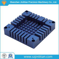 La Chine CNC Partie mécanique le sablage des fabricants de pièces de métal