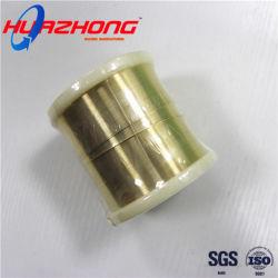 銅および銅合金の銀製のろう付けワイヤーの溶接