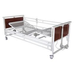 Sk011-3 Sickroom médico eléctrico fabricante de camas de hospital de la ICU