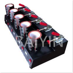 5in1 Heat Press Mug 승화 전달 기계/머그컵 Heat Press Machine for 11oz