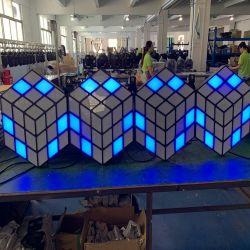 3D-Magic стереоскопические фоне оформление рабочего места для использования внутри партии банкетные залы