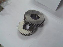 As peças do compressor de ar de parafuso 1622311025 de aço inoxidável da Roda do Motor de engrenagem