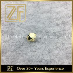La alta calidad de pequeño tamaño, el remache de metal para bolsos bolsas// Las prendas de vestir