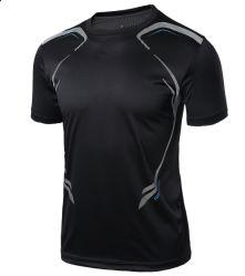 Breathabel Fußball-Kleidungs-Mann-Sport-Abnützung-Form-Kleid-Fußball/Fotball Jersey Fotball Hemden Custome Kleidung