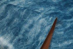 Bekleed Stof en Premie Afgedrukte Gestreepte Stof 100% van de Bank Stof van het Gordijn van de Jacquard van de Stof van de Bank van Fabricdesign van het Fluweel van de Polyester de Populaire