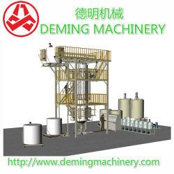 Матрас бумагоделательной машины вспенивания машины с экономии энергии