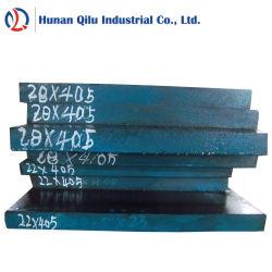Подложных плоские Пластиковые формы стали DIN 1.2311 АИСИ P20 ГБ 3Cr2Mo