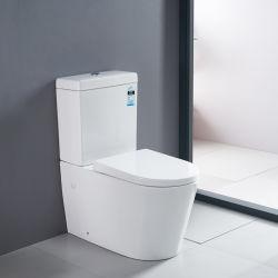 L'Australie filigrane Wels toilettes Suite à deux pièces d'approbation