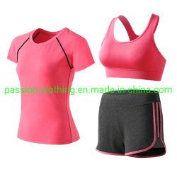 Мужчины Леди детей детской одежды для занятий йогой спортзал фитнес-спортивная одежда