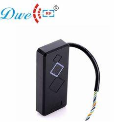 Технология RFID 125Кгц 13.56Мгц бесконтактный считыватель с интерфейсом Wiegand 26/34/RS232
