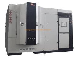 Fábrica de peritos de nitreto de titânio PVD Máquina de Revestimento de vácuo para joalharia