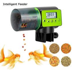 Регулируемый автоматический таймер Аквариум Auto рыб бак пруд питание камеры