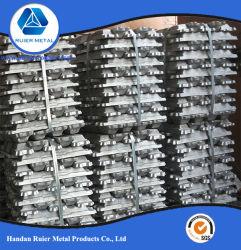 Migliore prezzo del lingotto Non-Secondario della lega di alluminio ADC12