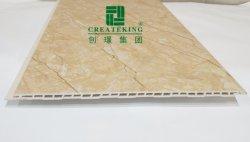 Новый водонепроницаемый огнеупорные декоративных ПВХ потолок строительных материалов