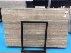 Decorazione domestica/marmo grigio materiale da costruzione per la lastra/Tlies/Tabella/mattonelle del controsoffitto/pavimentazione/camino/parete del pavimento