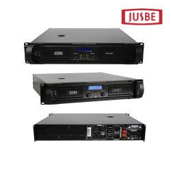 Класс Ab высокое качество профессиональной цифровой усилитель высокой мощности/Amplificateur