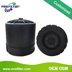 Pièces de lubrification de l'huile hydraulique filtre déshydrateur d'air auto pour IVECO Trucks T350W