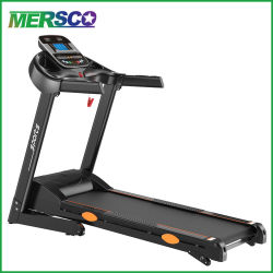 Équipement de Gym Fitness Body Building Tapis roulant motorisé électrique