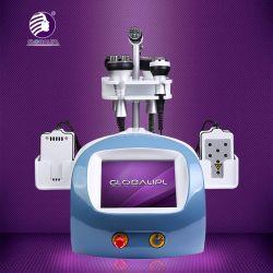 Le vide de la cavitation de la peau RF en serrant l'échographie Fat Burning Machine