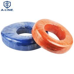 La construcción de Cable Eléctrico de UL para el hogar
