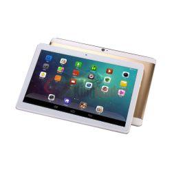 10,1дюйма 1280X800пикселей на базе четырехъядерных процессоров 3G планшетные ПК с помощью SIM-Cardand Doual+322 ГБ GB (K108B-3G)