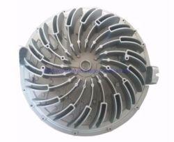 De LEIDENE van het Afgietsel van de Matrijs van de Legering van het aluminium Radiator Shell van de Verlichting