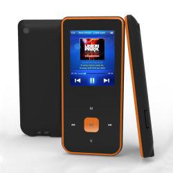 Radio incorporata di sostegno FM di Bluetooth del giocatore di Eran M1811 MP4